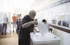 Более 250 тысяч москвичей проголосовали на народных праймериз