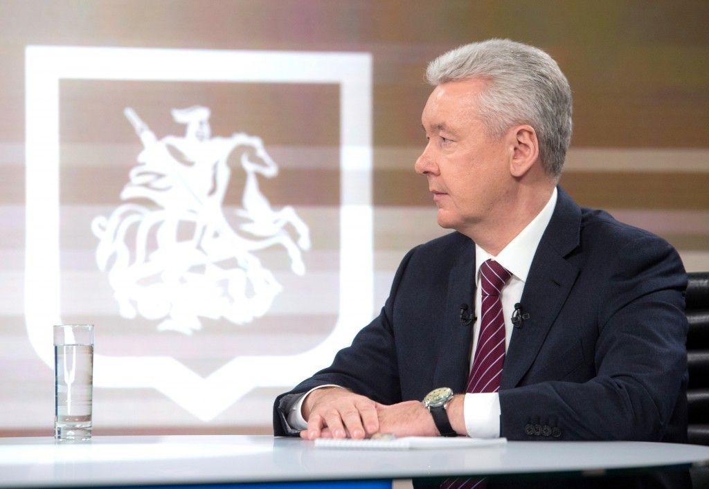 Собянин: Перемены в налогообложении коммерческой недвижимости в Москве принесли позитивные результаты