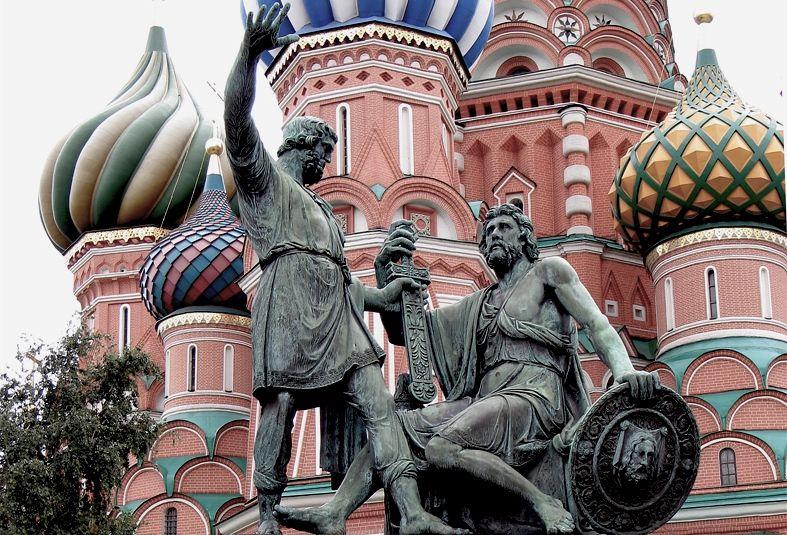 Ярмарка «Книги России» сменит формат и переедет на Красную площадь
