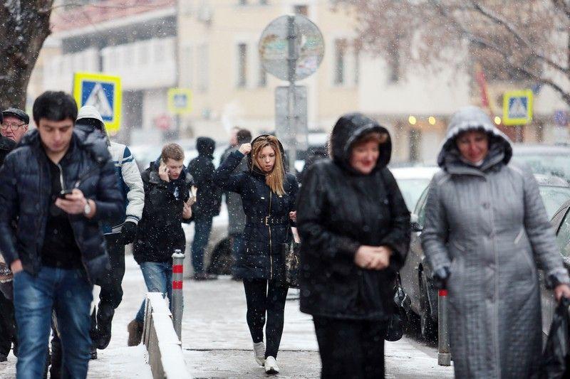 В Центральном округе столицы участковые встретятся с жителями