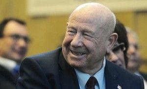 В Музее космонавтики состоялась встреча с Алексеем Леоновым