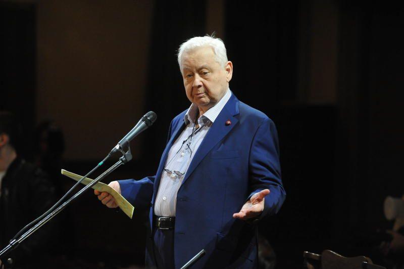 В Московском театре имени Олега Табакова пройдет церемония вручения премий