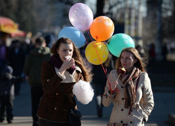 Москвичи смогут посетить выставку «Крым: история возвращения»