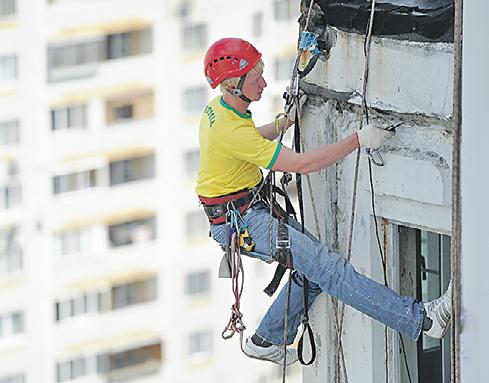 Выбор спецсчета для оплаты ремонтных работ требует гарантий всех жильцов дома
