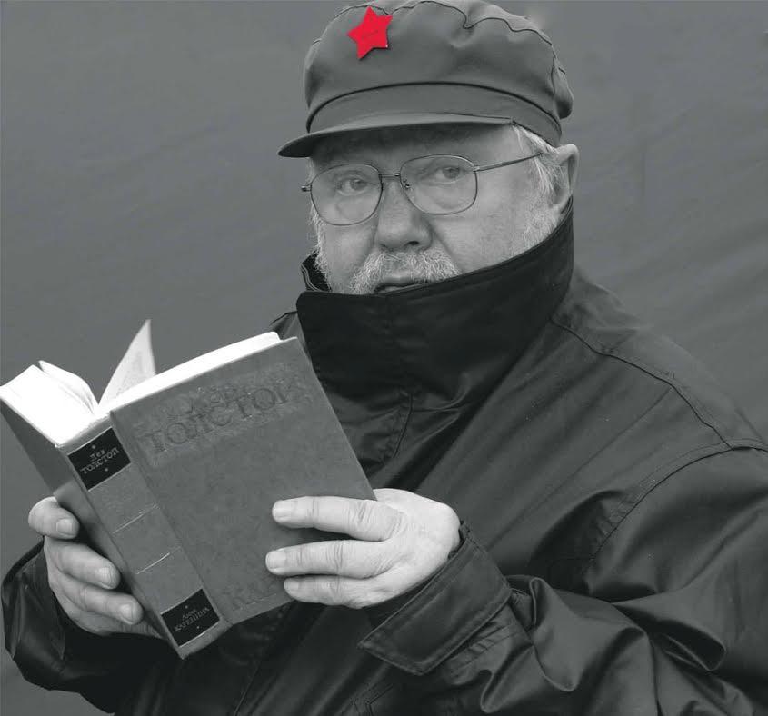 Сергей Соловьев не станет страдать ради искусства