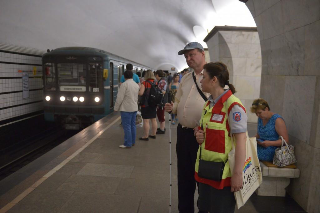 В День города метро будет работать в усиленном режиме