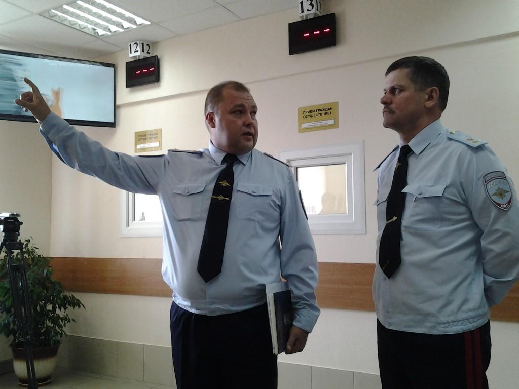 Отдельный батальон патрульно-постовой службы полиции пригласил на работу