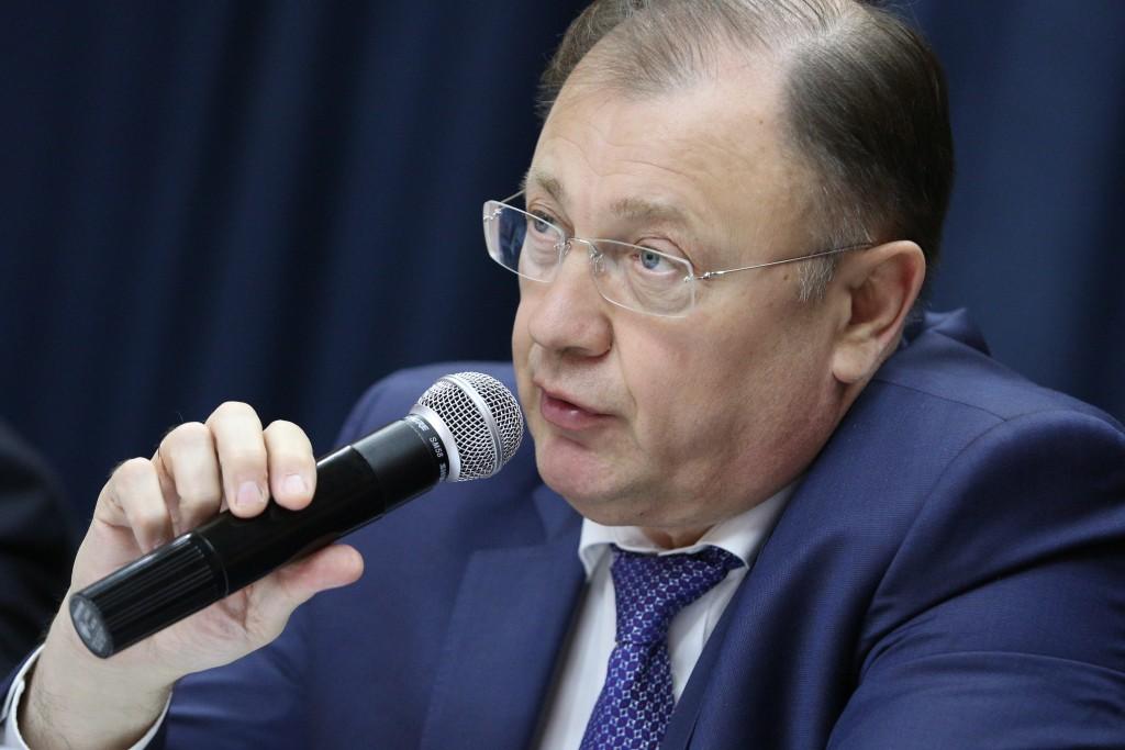Виктор Фуер встретится с жителями Москвы 17 ноября