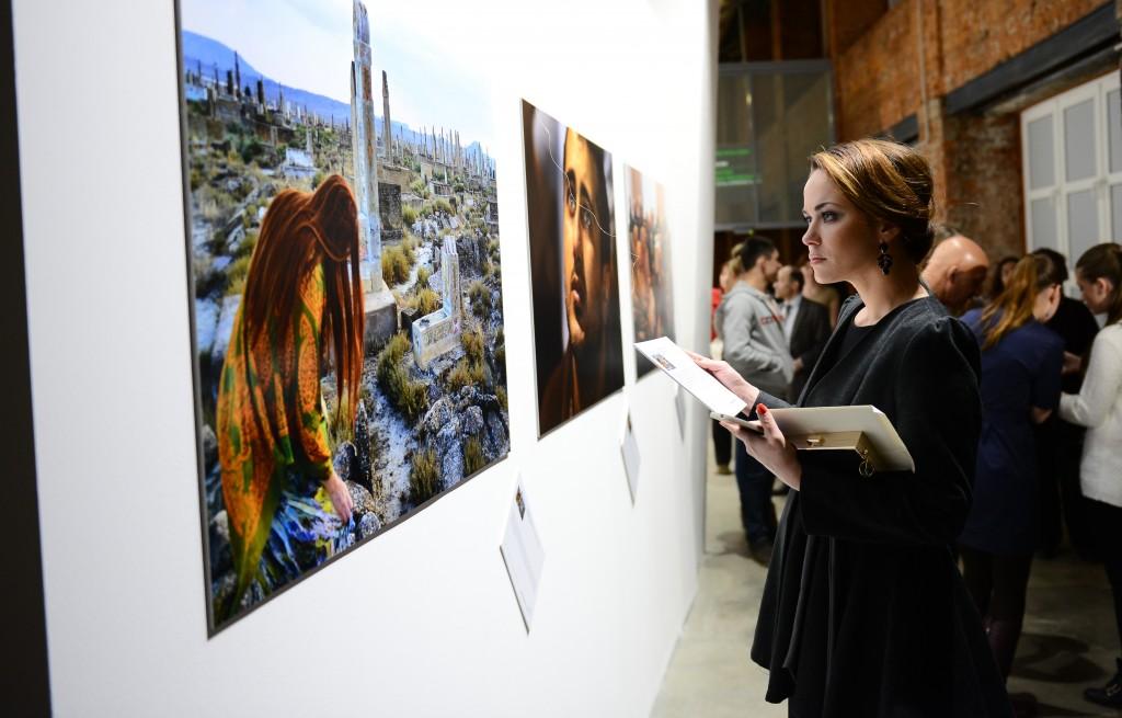 В Москве откроется фотовыставка портретов москвичей эпохи перемен