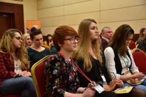 Красносельская молодежь примет участие в волонтерском форуме