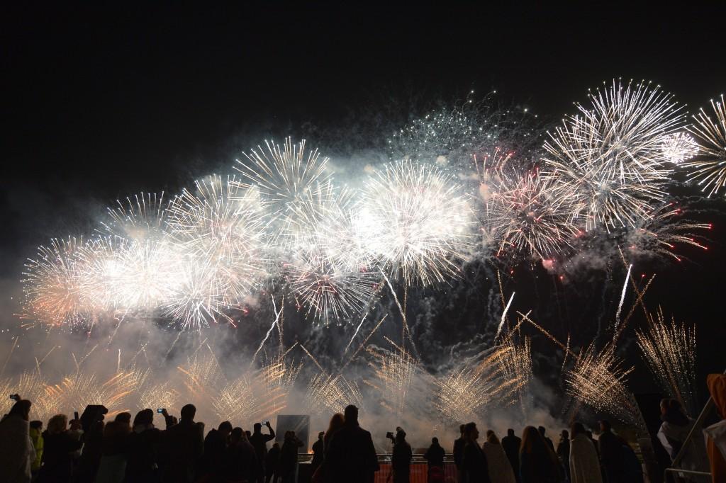 Фестиваль света ввернется в Москву к Новому Году