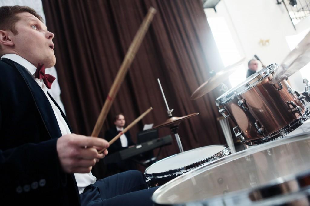 Мировой джаз-бэнд исполнит лучшие хиты Фрэнка Синатры в Москве