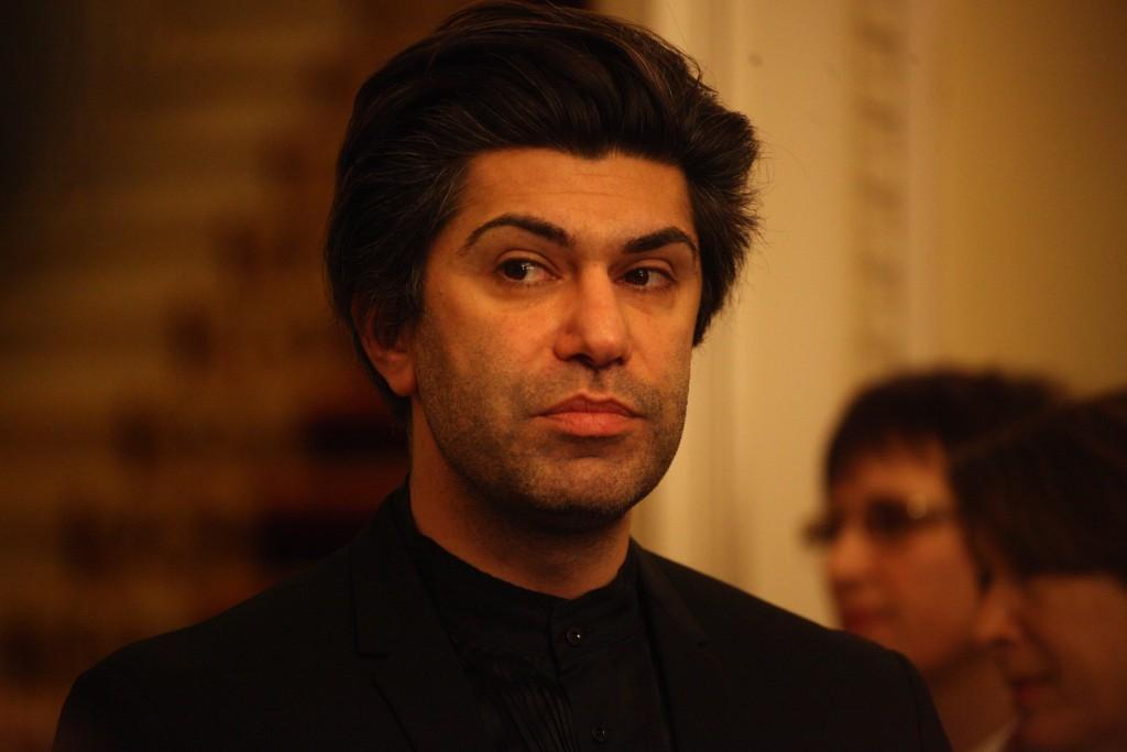 Николай Цискаридзе: Я — Божий подарок