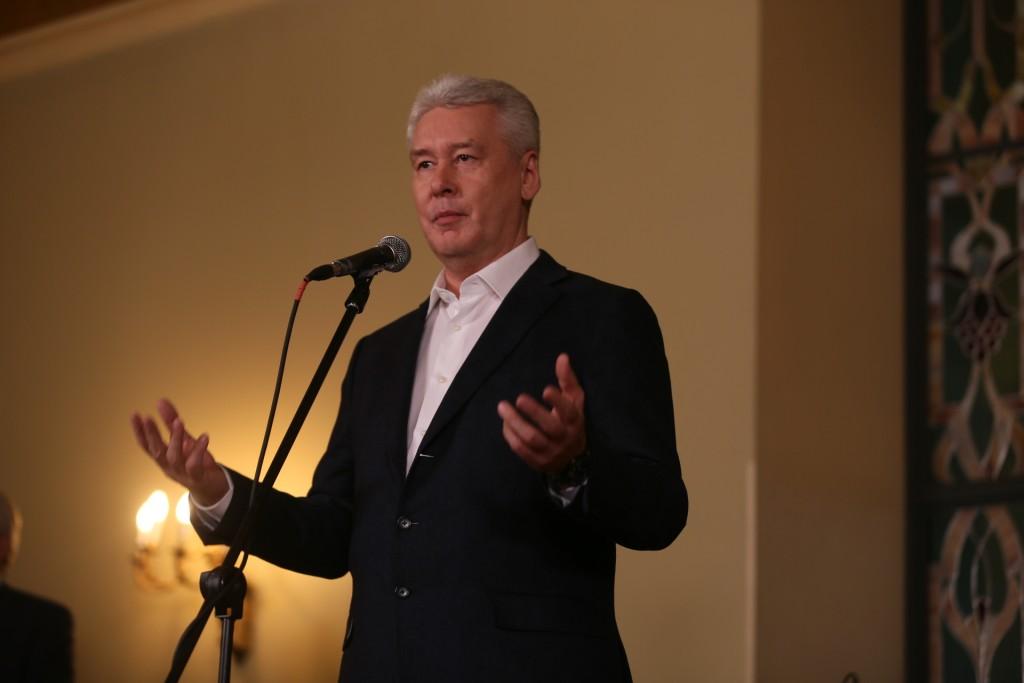Сергей Собянин вошел в рейтинг самых эффективных губернаторов РФ