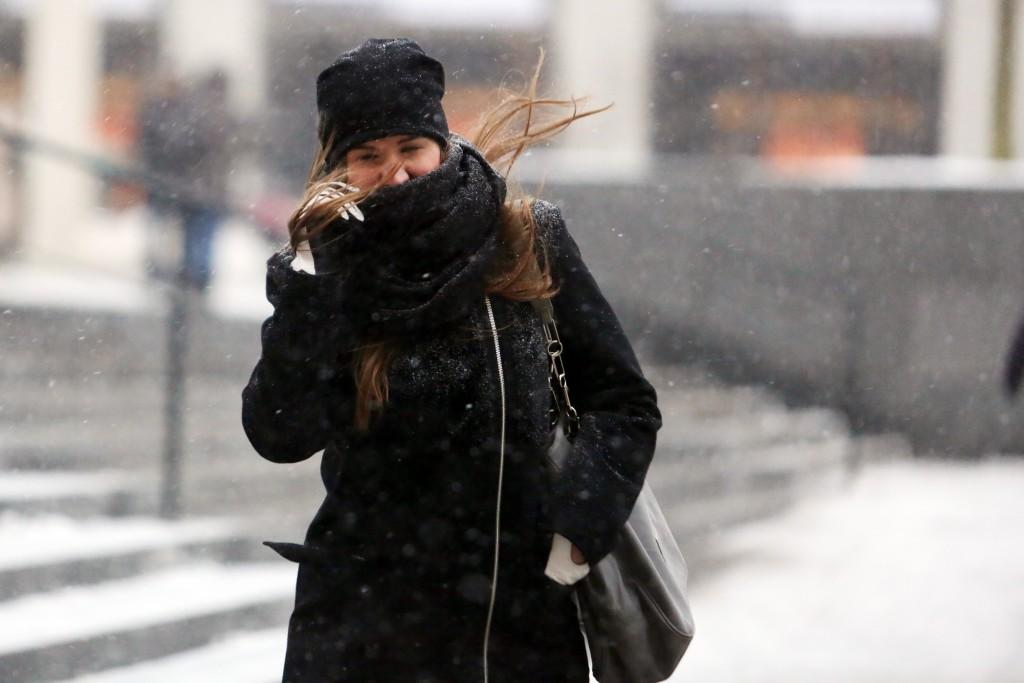 Гидрометцентр: в среду температура поднимется на 7 градусов