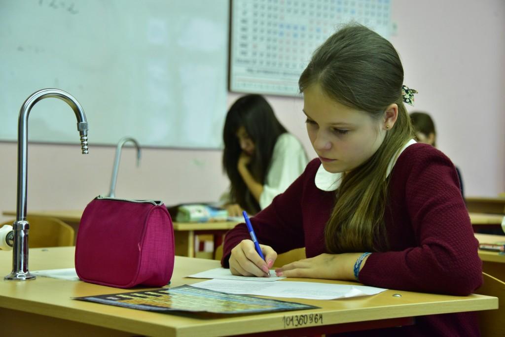 В школах Москвы могут ввести урок этикета