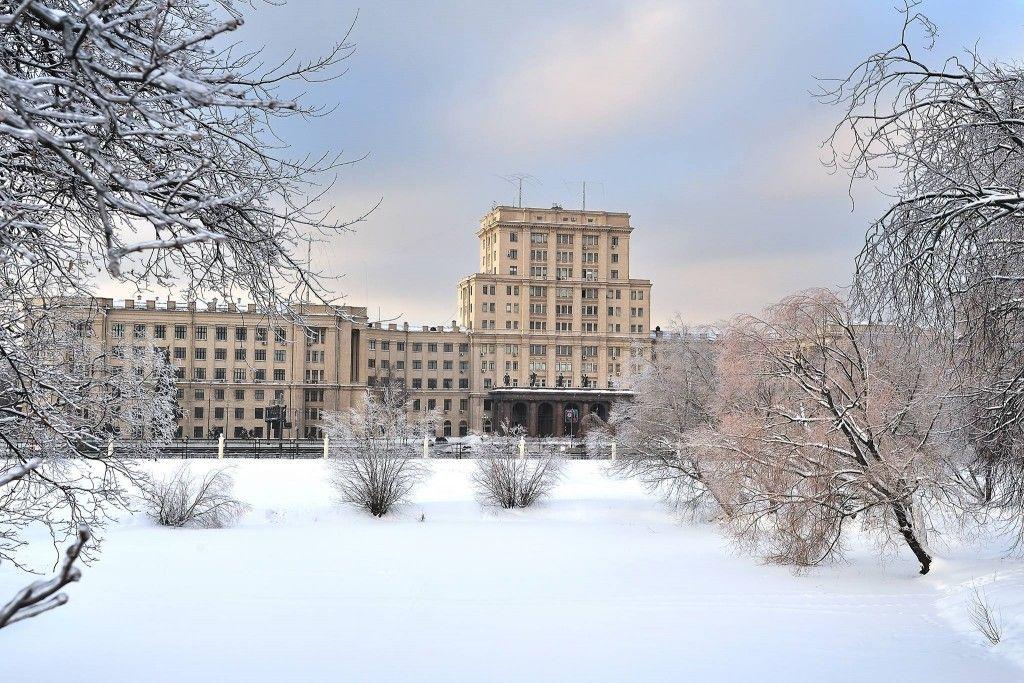 Пять ВУЗов Москвы вошли в ТОП-100 лучших мировых университетов