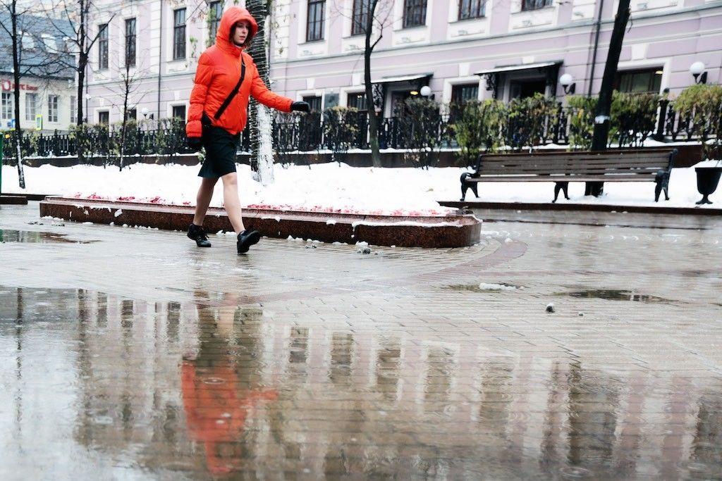 Синоптики: холодов на неделе ждать не следует