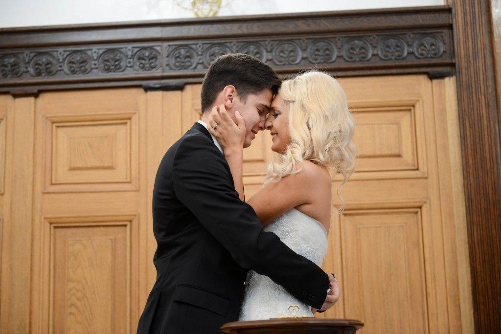 Накануне Дня святого Валентина свадьбу сыграют более 400 московских пар