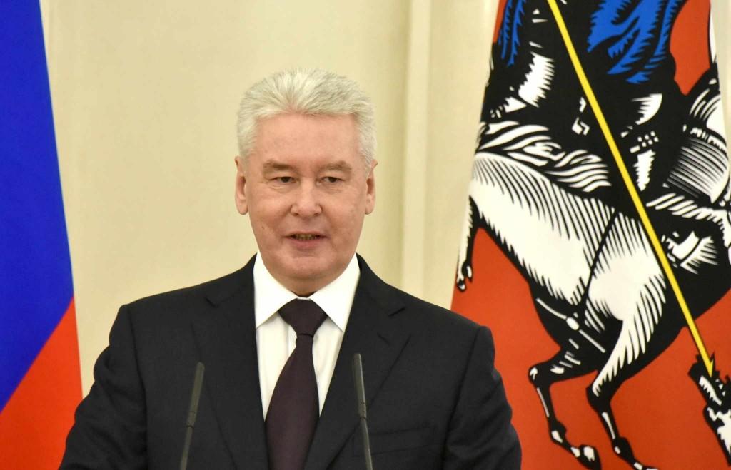 Собянин: В Москве начался новый этап по программе благоустройства