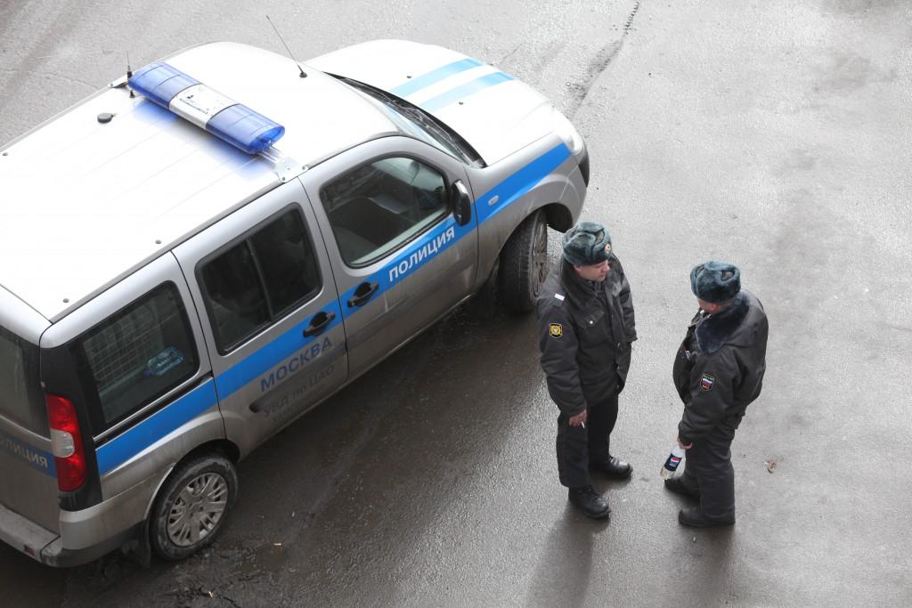 Источник: в Москве задержаны 20 вербовщиков ИГИЛ*