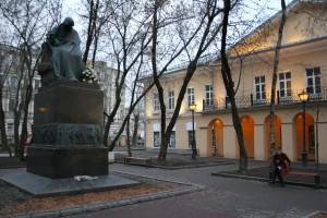Французское барокко, Масленица, органный джаз, русские романсы в афише выходного дня Центрального округа