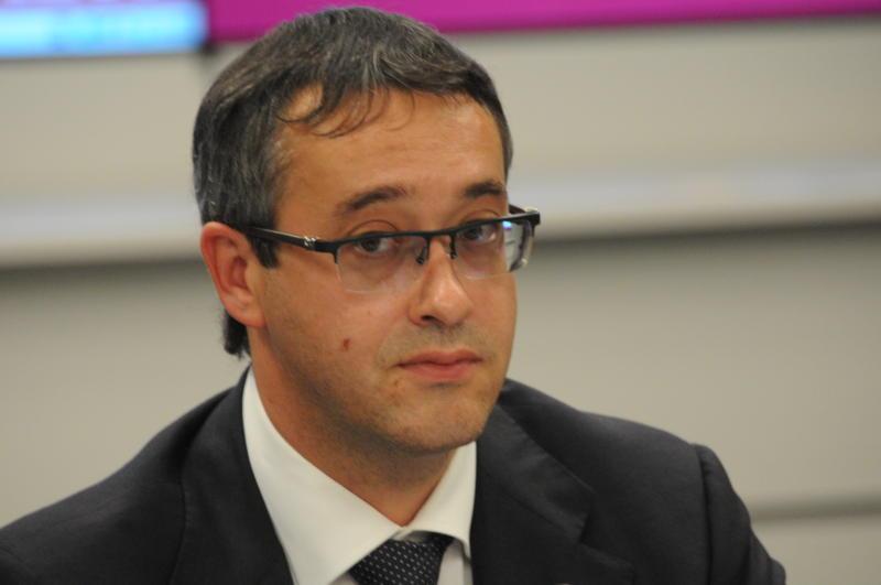Алексей Шапошников: Москва скорбит вместе с Брюсселем