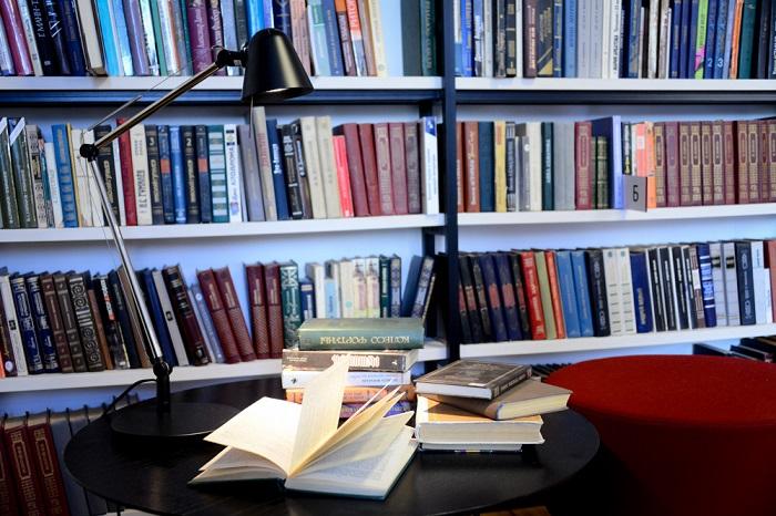 Более трех тысяч посетителей Культурного форума записались в библиотеки