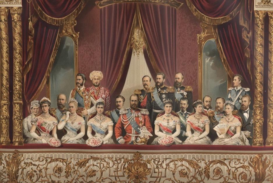 Столетние новости: Седьмой оперный абонемент