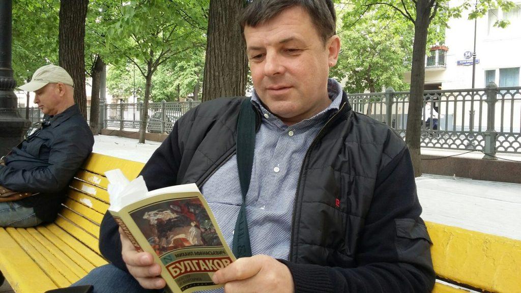 Рукописи не сгорят: Что москвичи думают о произведениях Михаила Булгакова?