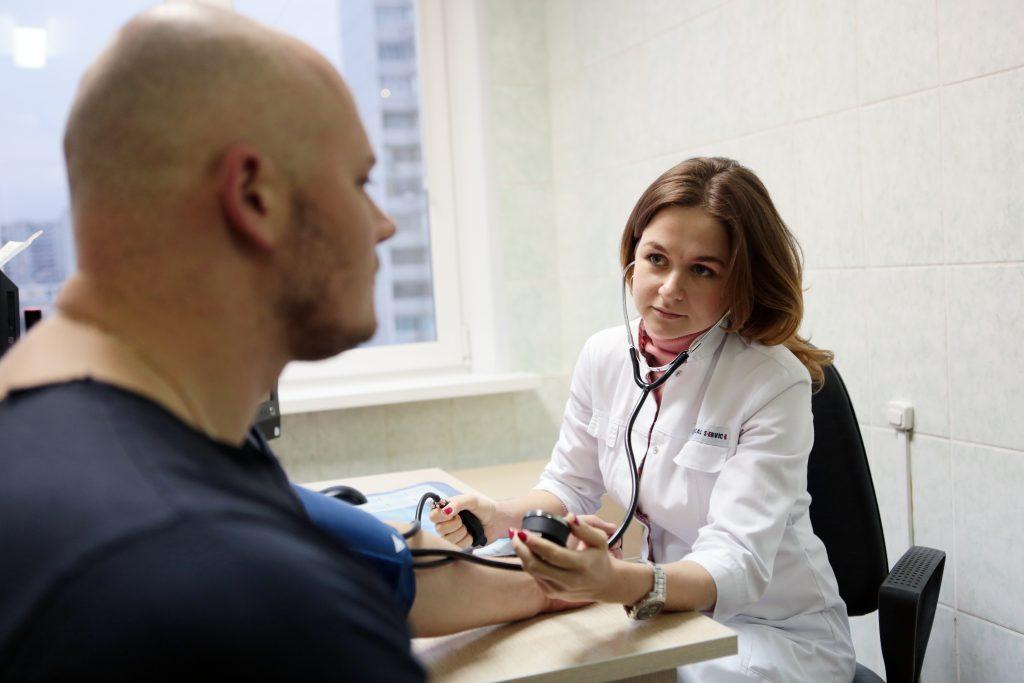 «Активные граждане» выбрали лучших столичных врачей