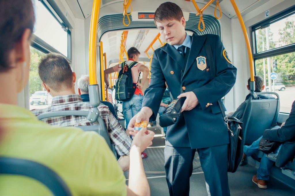 Маршруты автобусов на Тверской улице изменятся с 3 до 6 июня