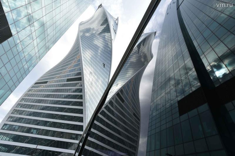Российская столица стала лидером по экономичности ведения бизнеса