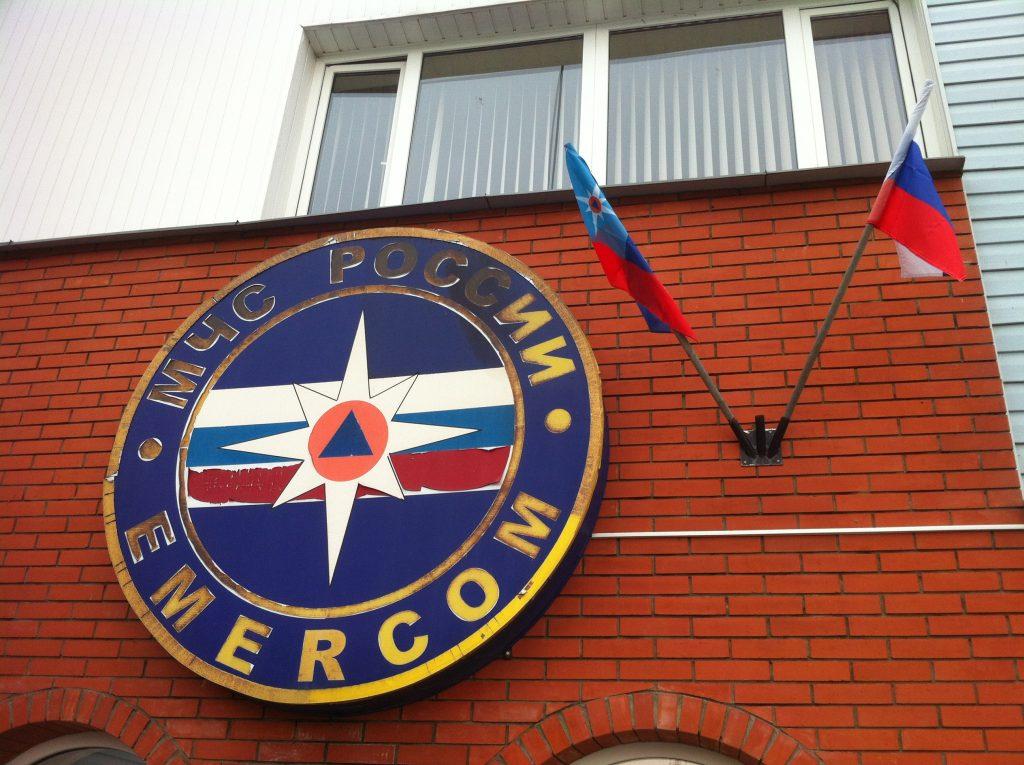 Только три аварии за пять лет случилось в водном пространстве Москвы