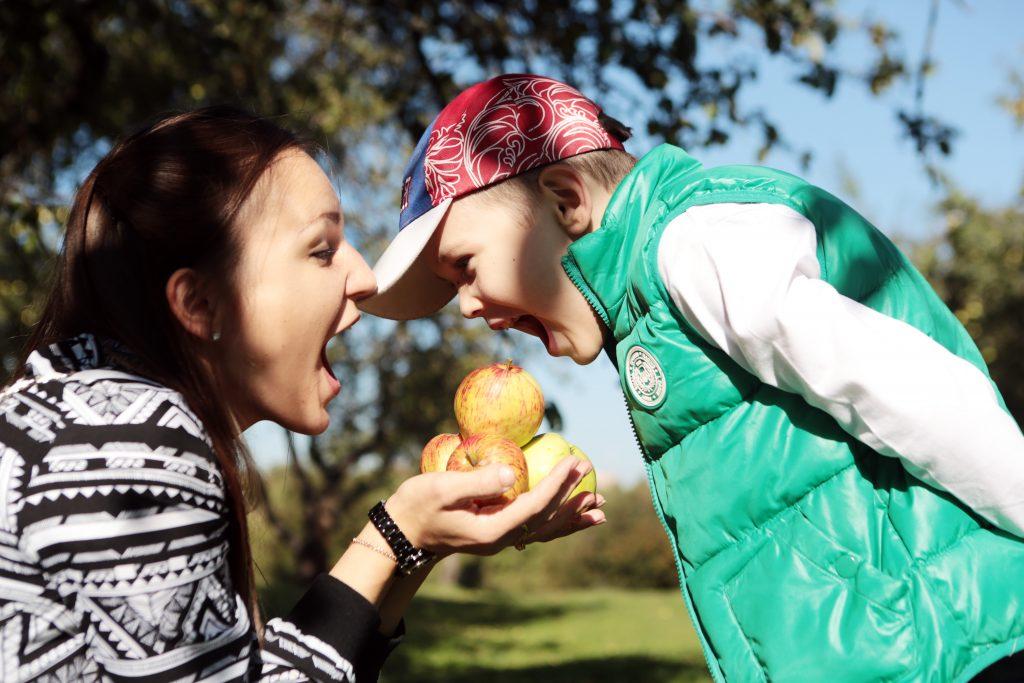 Вред родительской любви