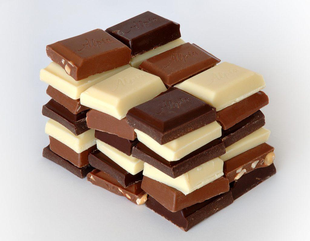 Дата дня: 11 июля – День шоколада