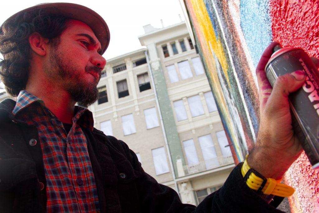 На Винзаводе откроется школа уличной культуры для подростков