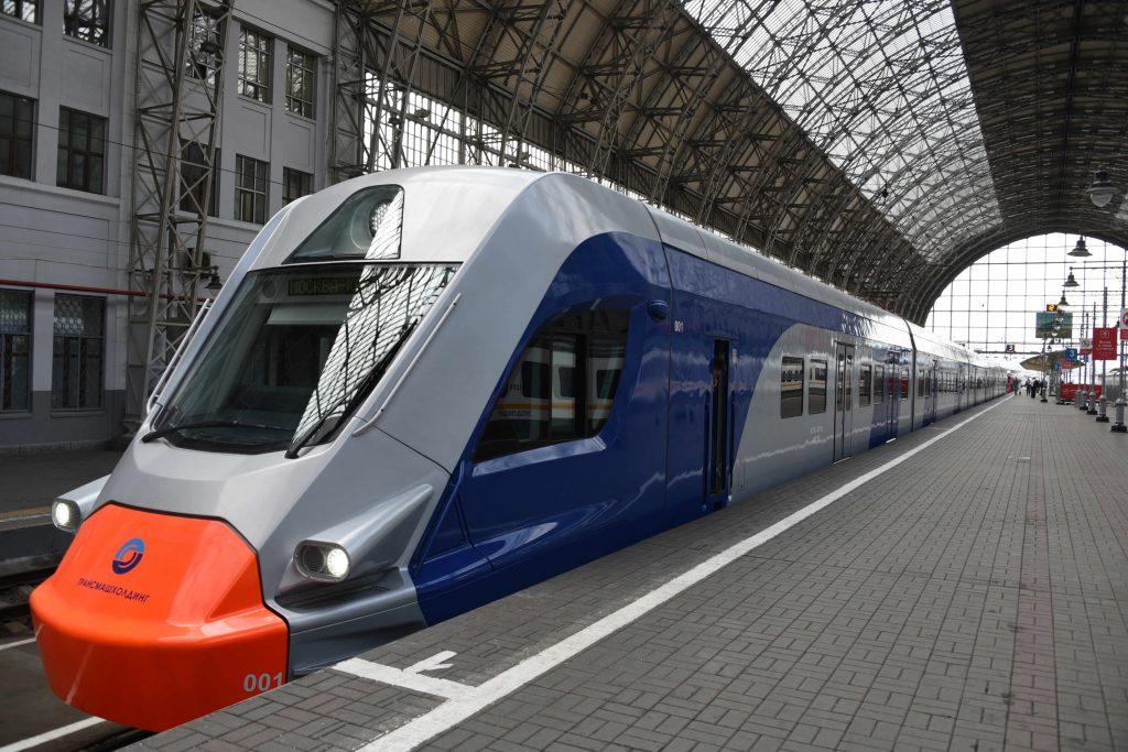 Московскую кольцевую железную дорогу переименовали