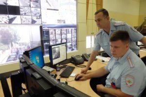 Сотрудники полиции задержали мужчину, ранившего капитана полиции