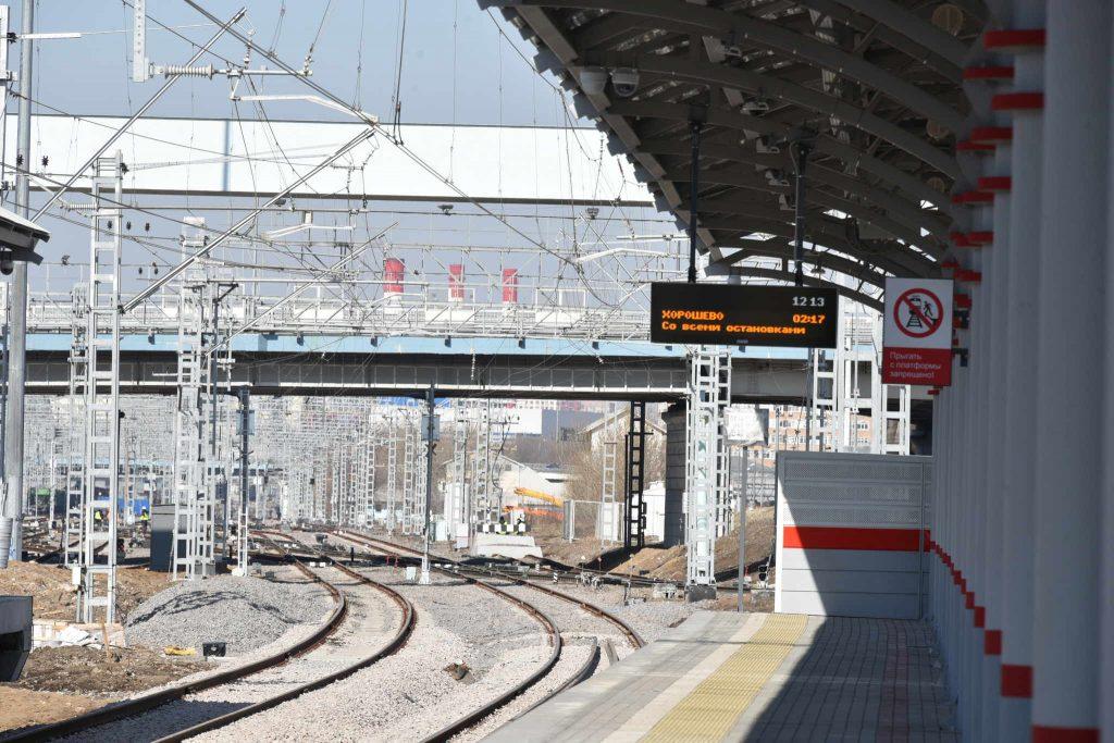 Единый билет для Московского центрального кольца и метро введут в сентябре