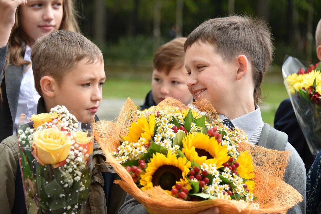Фестиваль «Снова в школу» отметит начало учебного года