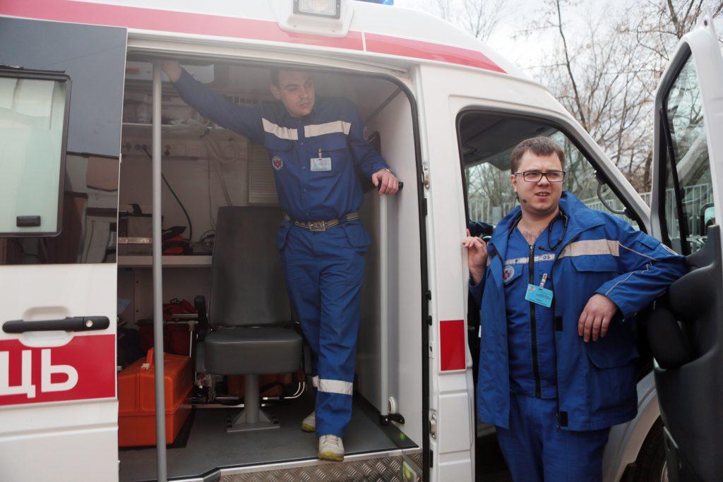 Шестиклассник попал в больницу после драки на физкультуре в Москве