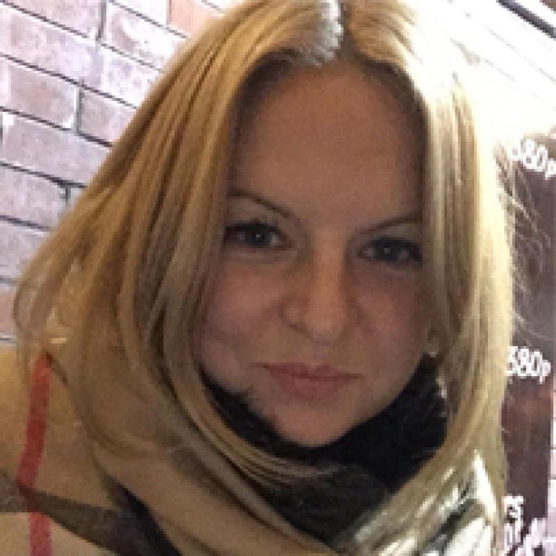 Светлана Акулова. Фото: пресс-служба Московского зоопарка