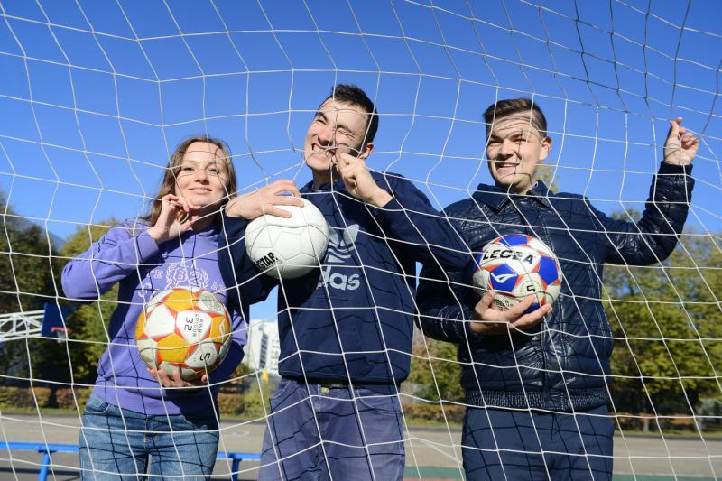 День московского футбола проведут в спортивном комплексе «Лужники»
