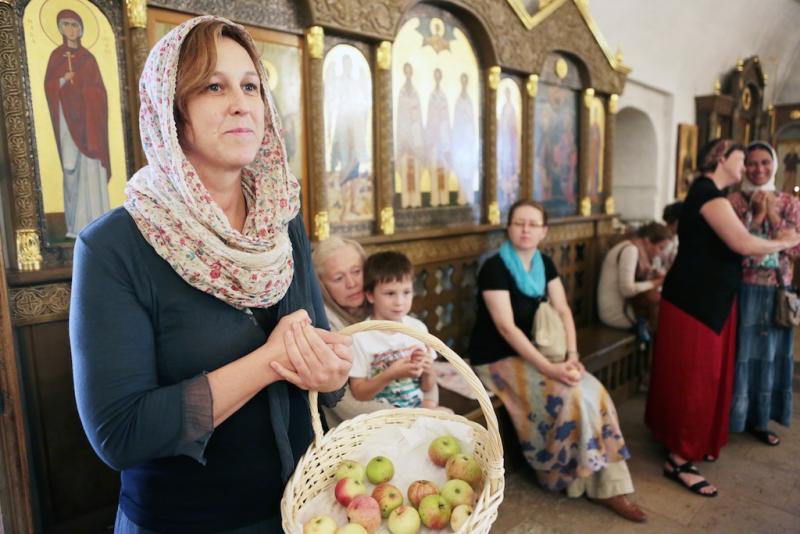 Московские храмы могут перевести на круглосуточный режим работы