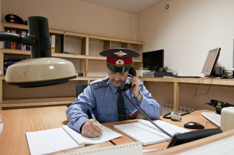 Число преступлений в Москве снижено почти на 11%