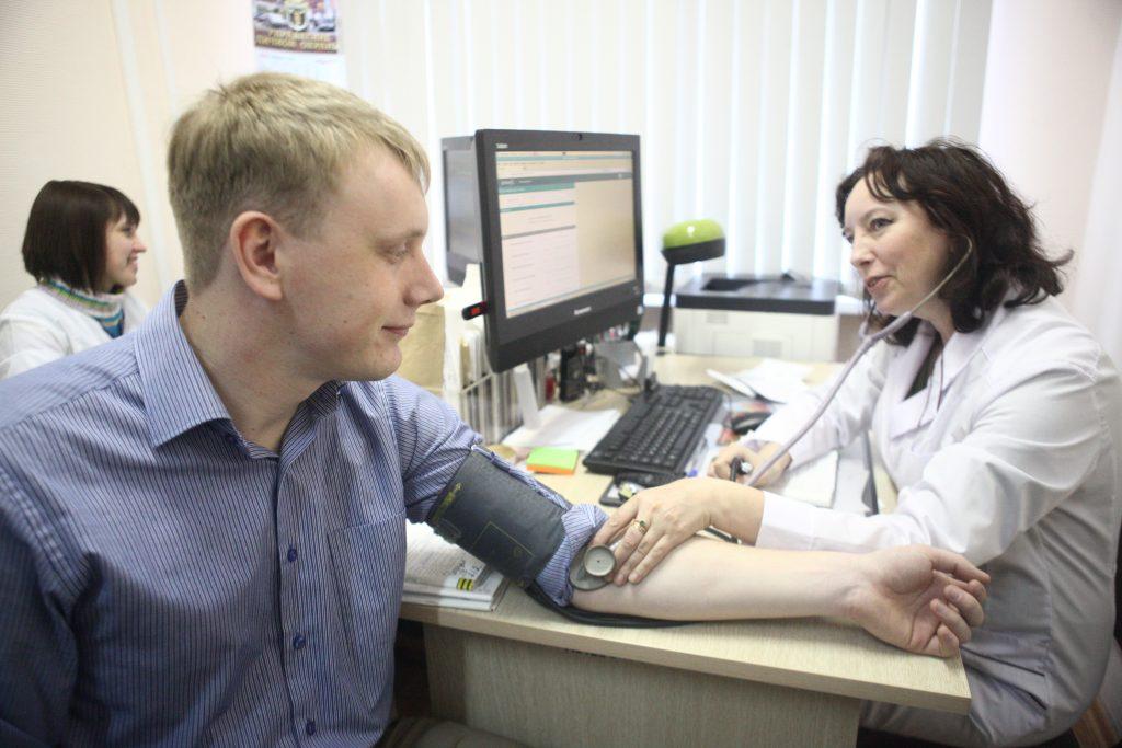 «Активные граждане» выберут лучших врачей Москвы