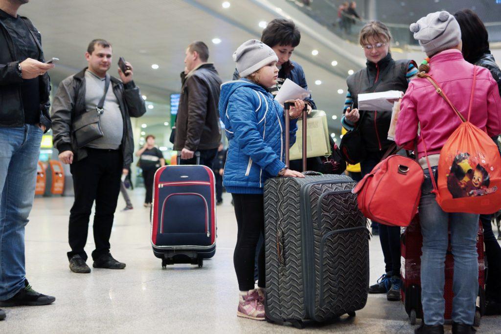 Как можно отменить запрет на выезд за границу ребенка