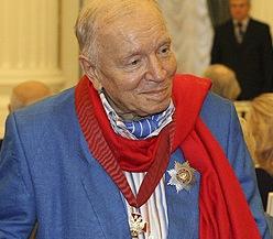 Культурный центр Андрея Вознесенского открывается в Москве