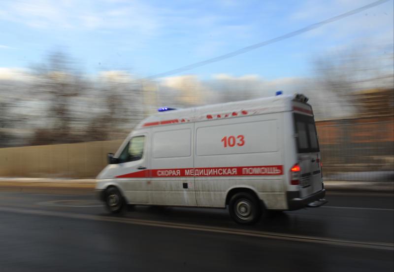 Уголовное дело возбудили после остановки сердца у пациентки одной из частных клиник Москвы